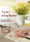 The Art of Being Rebekkah by Karoline Barrett