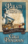 Pirate Vishnu (Jaya Jones Treasure Hunt Mystery, #2)