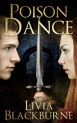 [Review] Poison Dance by Livia Blackburne