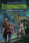 Runemaster (The Shardheld Saga, #2)