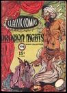 Classics Illustrated 8 of 169 : Arabian Nights