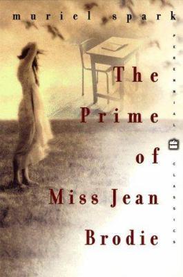The Prime Of Miss Jean Brodie Analysis Essay - image 11