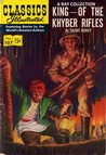 Classics Illustrated 107 of 169 : King of the Khyber Rifles