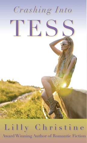 Crashing Into Tess (McGreers #1)
