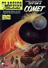 Classics Illustrated 149 of 169 : Off On A Comet