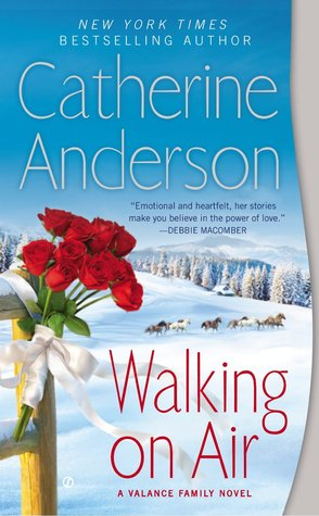 Walking On Air (Valance Family, #1)