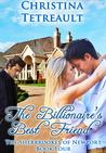 The Billionaire's Best Friend (Sherbrookes of Newport, #4)