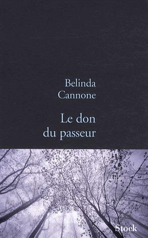 Le Don du passeur Belinda Cannone