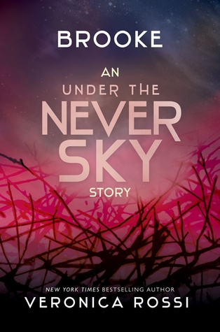 Brooke Under the Never Sky series Veronica Rossi epub download and pdf download