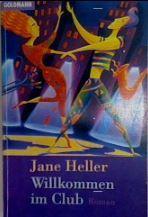 Willkommen Im Club Jane Heller