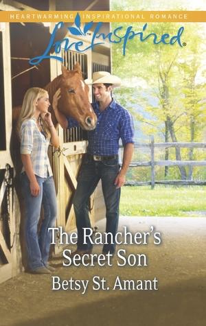 The Rancher's Secret Son