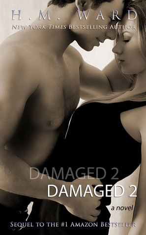 DeAnna Reviews: Damaged 2 by H.M. Ward