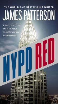 NYPD Red (NYPD Red, #1)