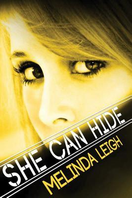 She Can Hide (She Can... #4)