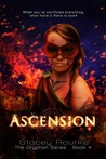 Ascension (Gryphon #4)