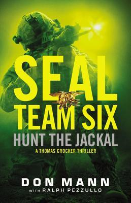 Hunt the Jackal (SEAL Team Six, #4)