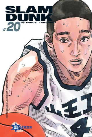 Slam Dunk (Deluxe) vol. 20 (Slam Dunk (Deluxe), # 20)  by  Takehiko Inoue