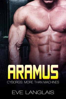 Review: Aramus by Eve Langlais (@mlsimmons, @EveLanglais)