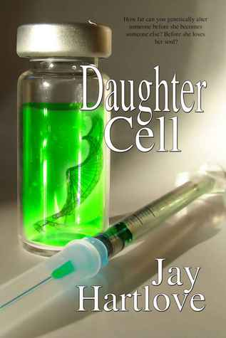 Daughter Cell by Jay Hartlove