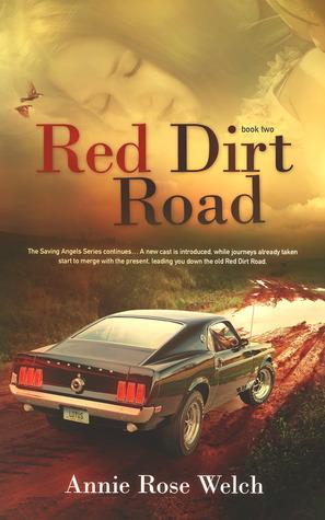 Red Dirt Road (Saving Angels, #2)