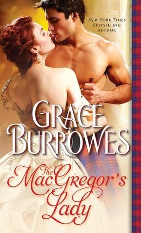 The MacGregor's Lady (MacGregors, #3)