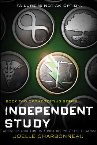 Independent Study (The Testing, #2)