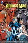 Animal Man, Vol. 3: Rotworld: The Red Kingdom