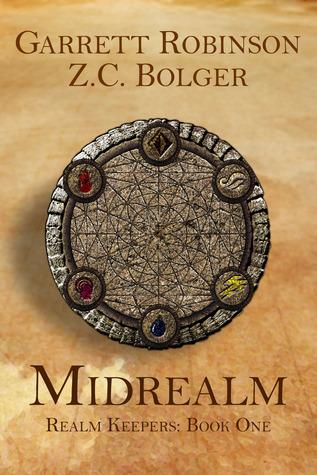Midrealm by Garrett Robinson and Z.C. Bolger