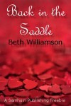Back in the Saddle  by  Beth Williamson