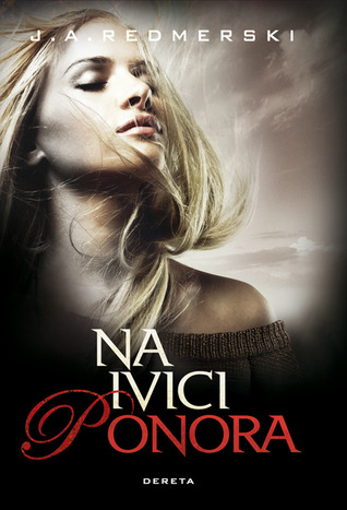 Na ivici ponora (The Edge of Never, #1)