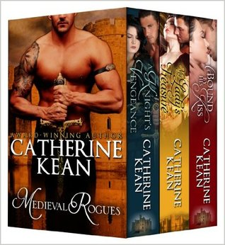 Medieval Rogues  by  Catherine Kean