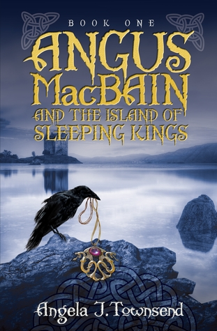 Angus Macbain and the Island of Sleeping Kings