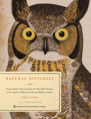 Natural Histories: Rare Books from the AMNH Library - YouTube
