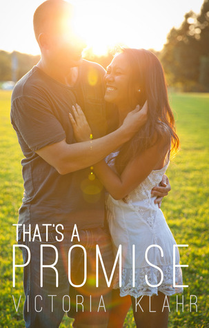 That's a Promise (Promises, Promises, #1)