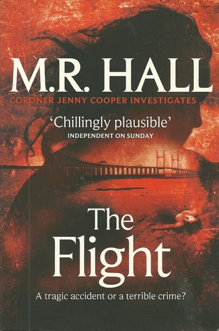 The Flight (Jenny Cooper, #4)