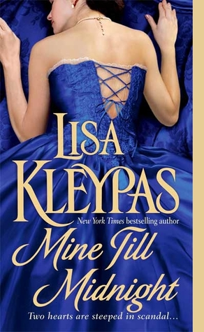 Mine Till Midnight (The Hathaways, #1)