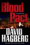 Blood Pact (Kirk McGarvey, #17)