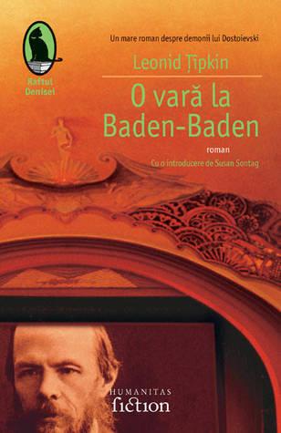 O vara la Baden-Baden Leonid Tsypkin