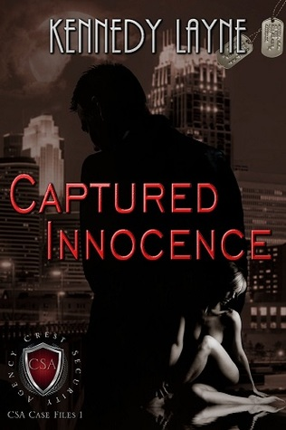 Get Captured Innocence by Kennedy Layne for only Free!