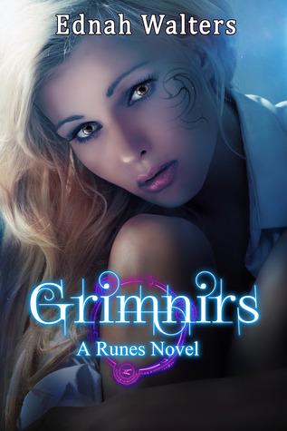 Grimnirs (Grimnirs Book 1) (Runes, #2.5)