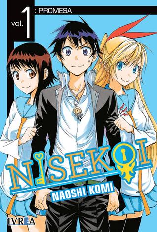 Nisekoi #1 (2013)