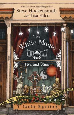 White Magic Five and Dime