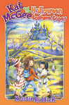 Kat McGee and The Halloween Costume Caper (Kat McGee Adventures, #2)