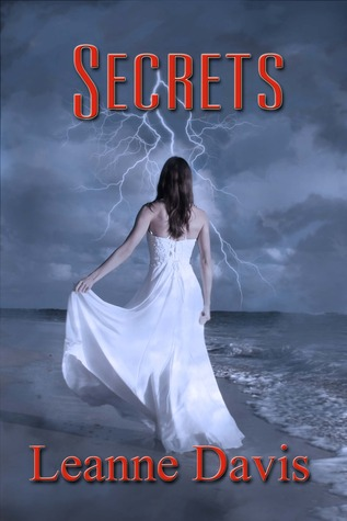 Secrets (The Seaclusion Series, #3)