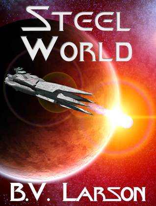 Steel World (Undying Mercenaries, #1)
