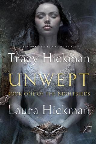 Unwept (The Nightbirds #1)