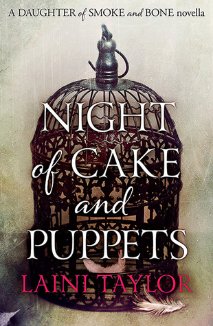Night of Cake and Puppets (2013)