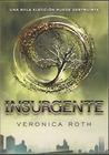 Insurgente (Divergent, #2)