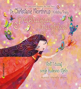 Prekrasna djevojčica Christiane Northrup
