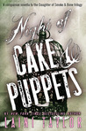 Night of Cake & Puppets (Daughter of Smoke & Bone, #2.5)